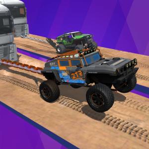 Towing Race Mod Apk