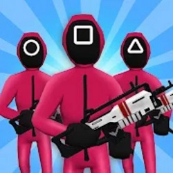 Download Squid Game Apk For Android [Latest]